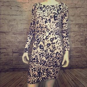 Tart Animal Print Dress💢